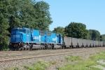 NS 6729 & NS 6737 pulling a PPLX train