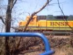 BNSF 2352