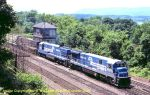 Conrail 6609 Banks Tower