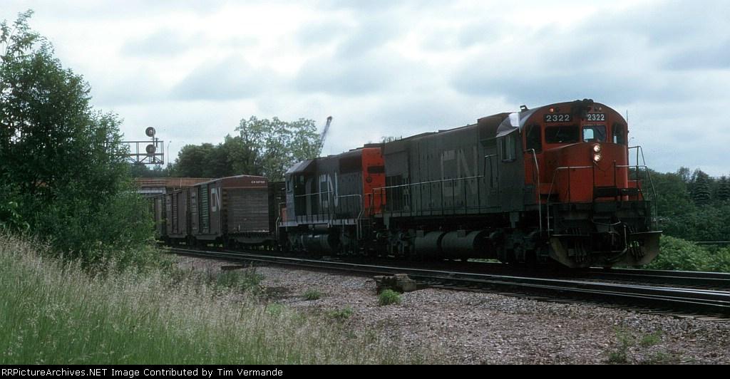 CN 2322