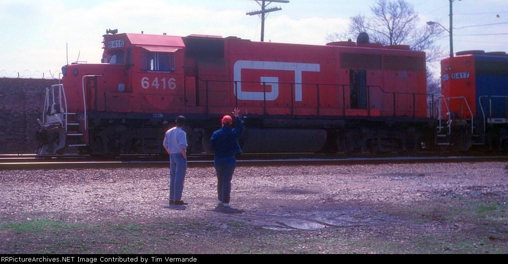 GTW 6416