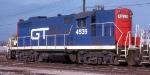 GTW 4539