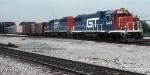 GTW 5835