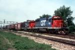 GTW 5917