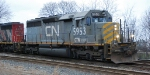 CN - GTW 5953