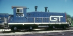GTW 7013