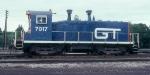 GTW 7017
