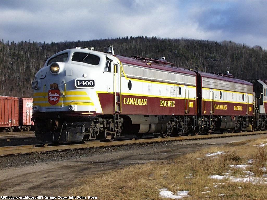 CP 1400