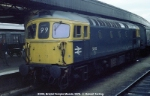 33113, Temple Meads