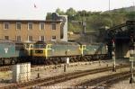 47310 leads 47358 onto Bath Road depot.