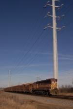 Train U70081 03