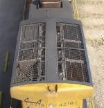 Dash-7 radiator detail