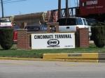 Cincinnati Terminal NS Gest St.