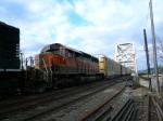 BNSF 7307