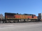 BNSF 4502