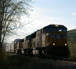 UP 3905 East