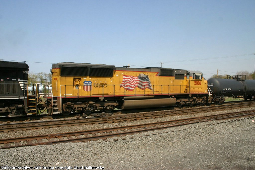 UP 5106