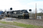 NS 7562 splits the signals