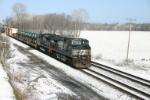 NS 9463  Train 18A