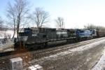 NS 9192 on 681