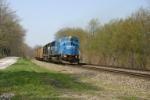 NS 6777 NS 36J