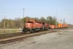 CP 5915 NS I5T
