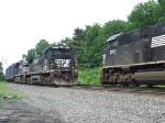 NS 64J and 21E