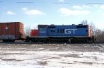 GTW 4631