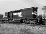 NS 3216/SD40-2