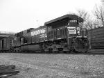 NS 9263/C40-9W