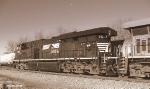 NS 7517/ES40DC