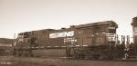 NS 9262/C40-9W