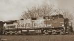 BNSF 620/C44-9W