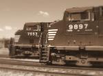 NS 9897 & 7553