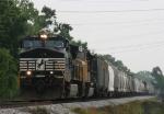 Manifest freight