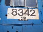 NS 8342