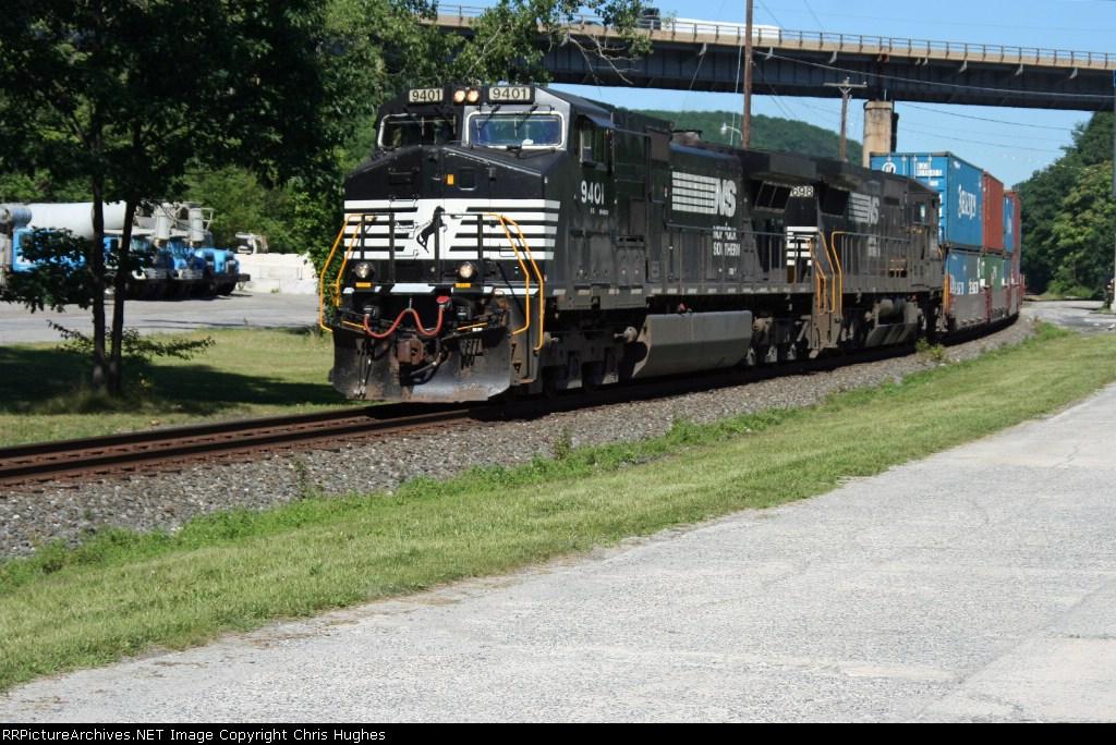 NS 9401