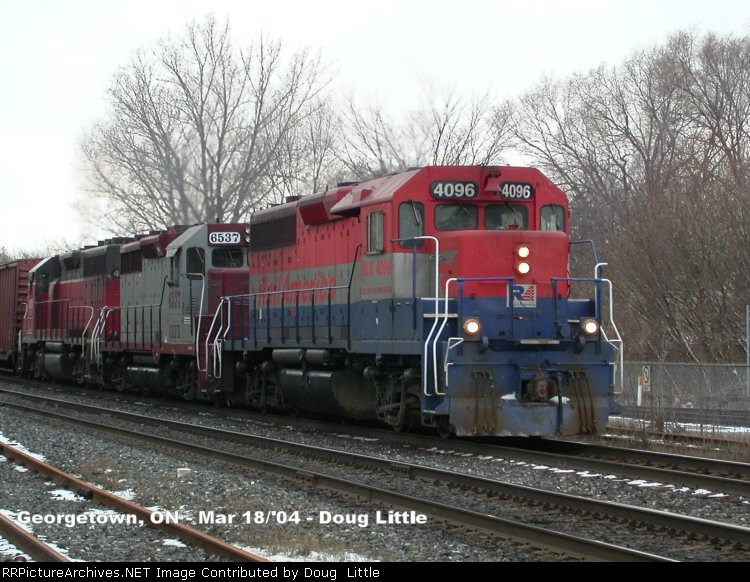 RLK 4096