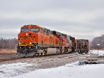 BNSF 7403
