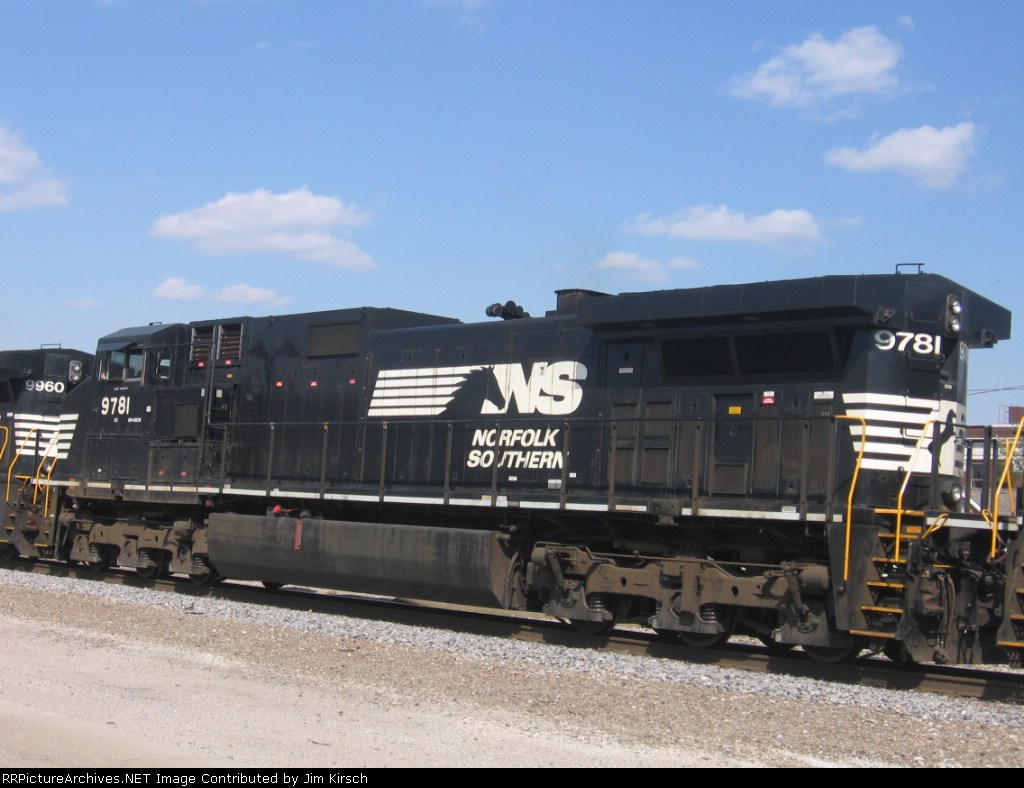 NS 9781