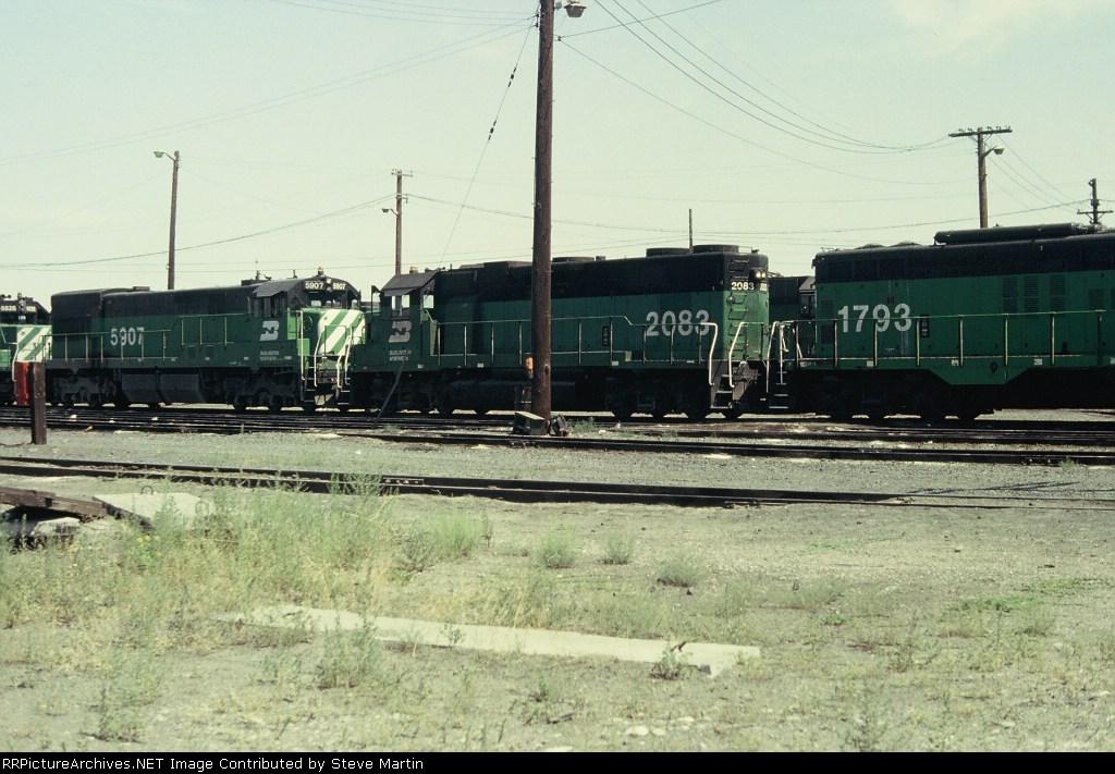BN 2083