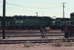 BN 8119