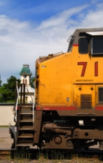 UP 7105