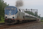 Amtrak 63