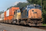 CSX Q156