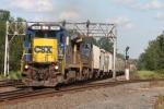 CSX Q633