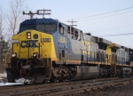 CSX X366