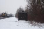 CSX Q632 And Detector Housing