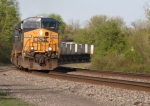 CSX Q119
