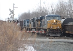 CSX Q366